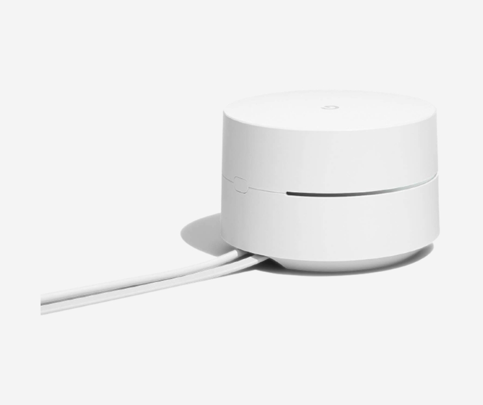 Google wi-fi System Mesh Router(NLS-1304-25)
